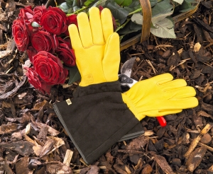 High protection gloves